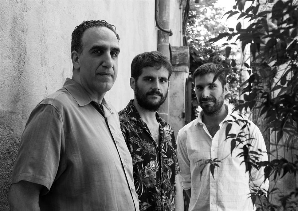 Michael Kanan Trio · MAS I MAS FESTIVAL 2019