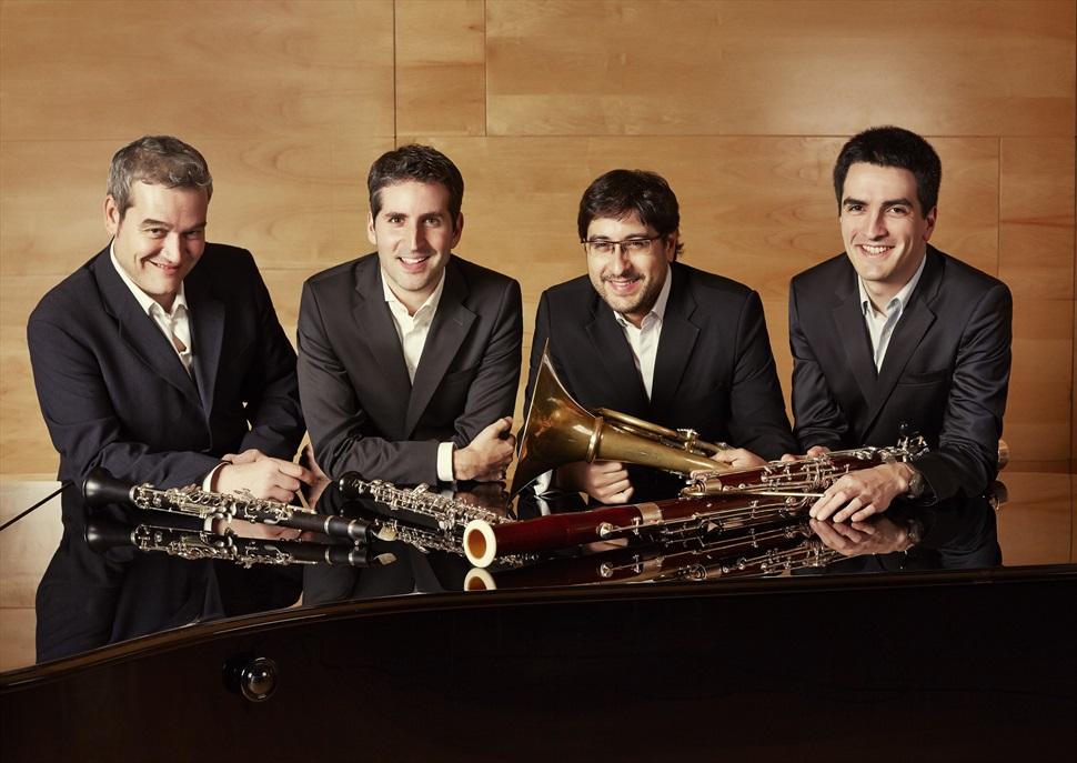 Solistes de l'Orquestra del Festival de Lucerna