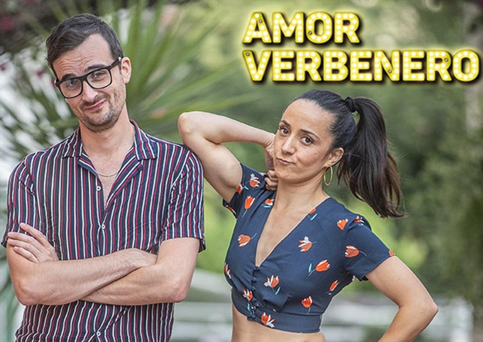 Amor Verbenero