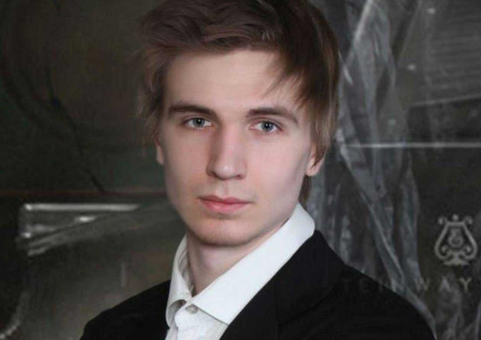 Absolute Russia · Festival de Música de Sant Pere de Rodes