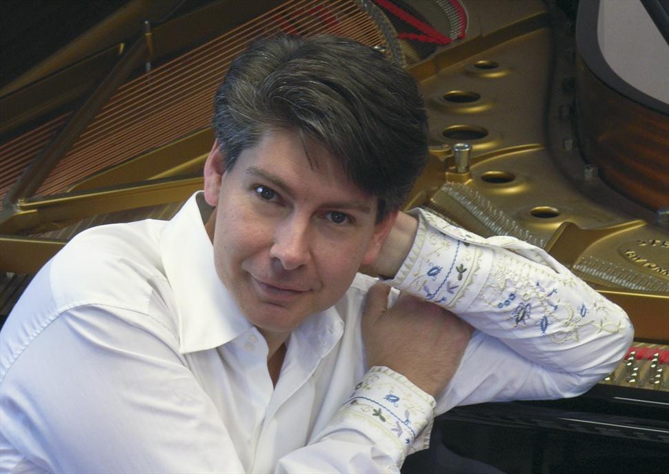 Homenatge a Clara Schumann · Festival de Música de Sant Pere de Rodes