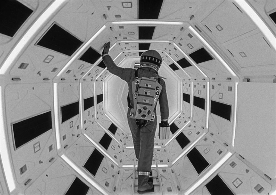 2001: una odissea a l'espai