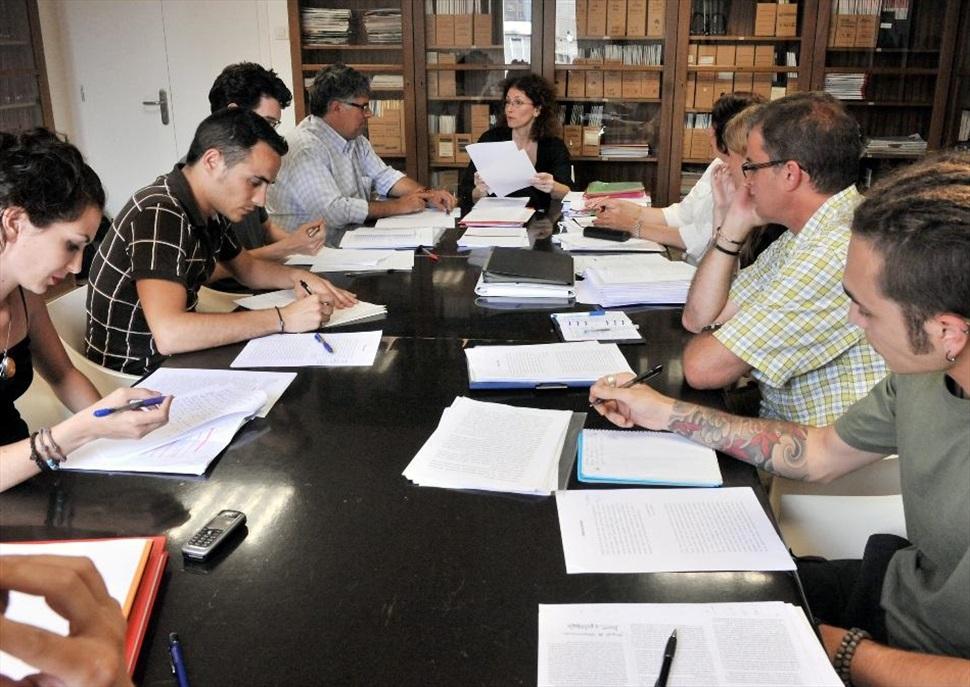 Curs narrativa - Escola d'Escriptura de l'Ateneu