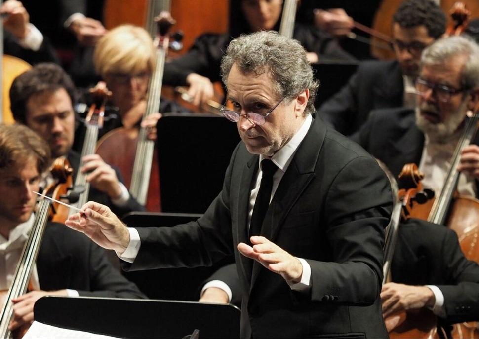 """""""Resurrecció"""" Mahler, simfonia núm. 2"""