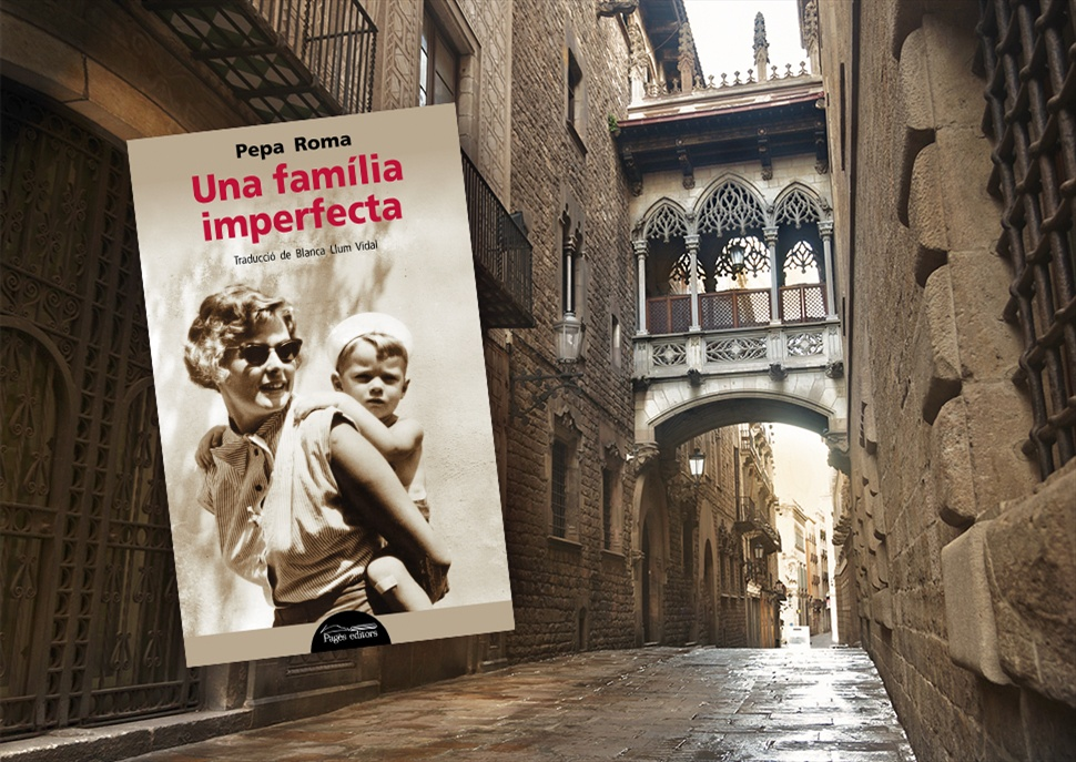 Itinerari literari 8: Una família imperfecta