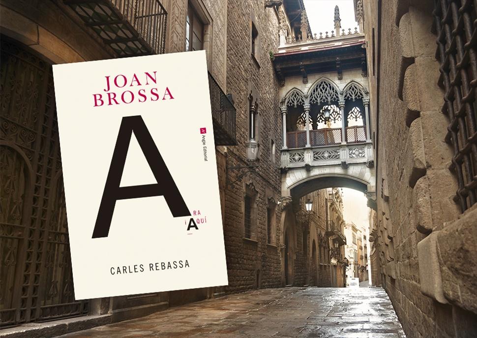 Itinerari literari 10: Joan Brossa