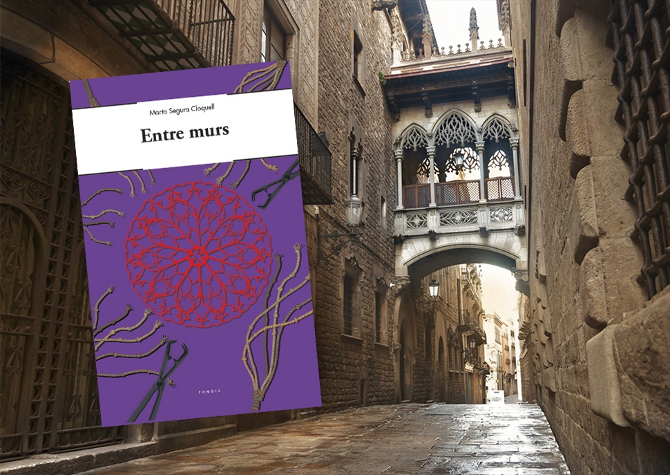 Itinerari literari 11: Entre murs
