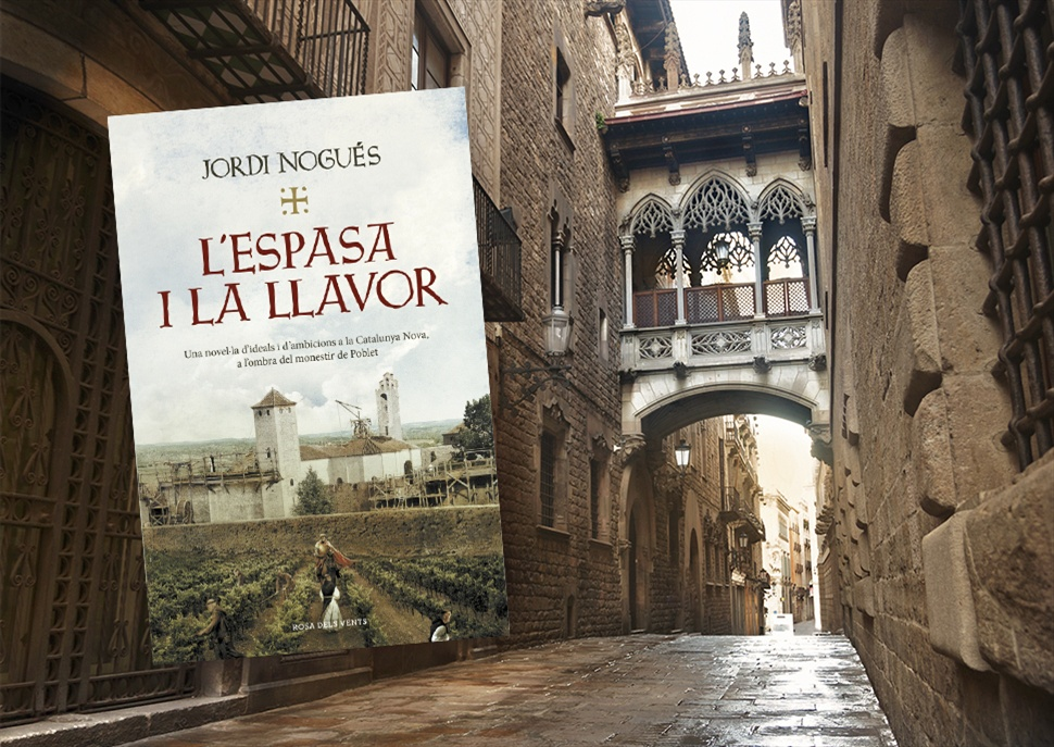 Itinerari literari 12: La Barcelona de Ramon Berenguer