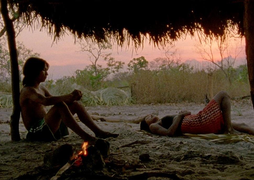 Cinema Boliche: El canto de la selva