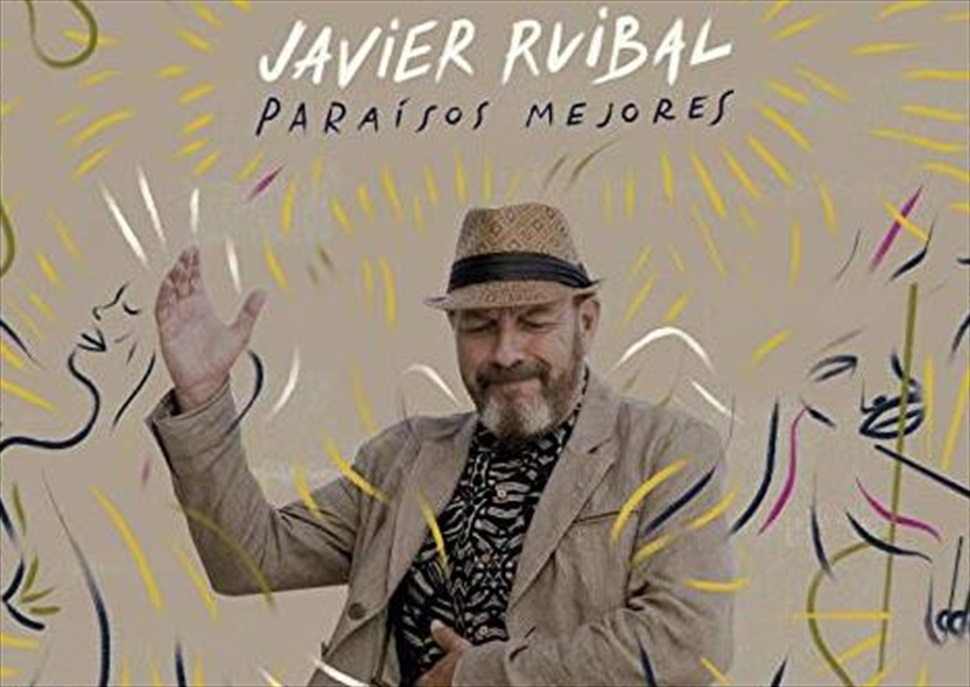 Javier Ruibal · MERCAT DE MÚSICA VIVA DE VIC 2019