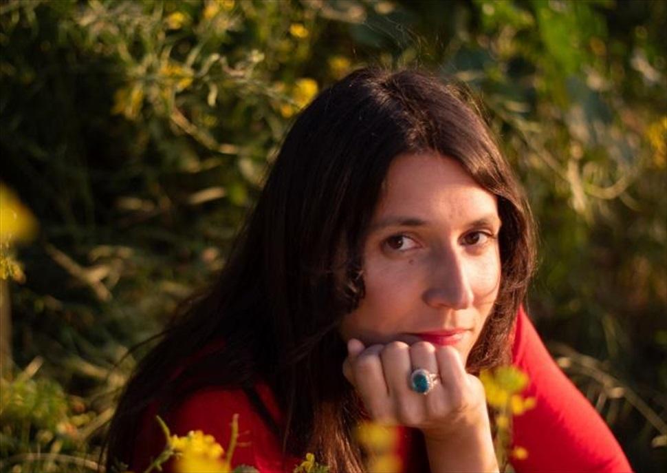 Lorena Álvarez · MERCAT DE MÚSICA VIVA DE VIC 2019