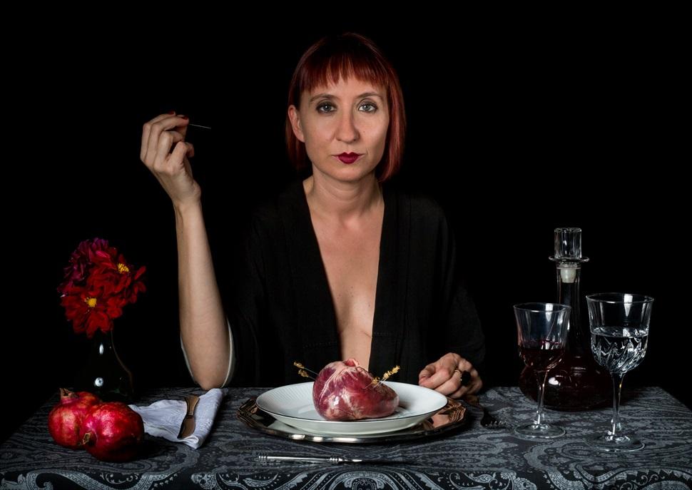 María Guadaña · MERCAT DE MÚSICA VIVA DE VIC 2019