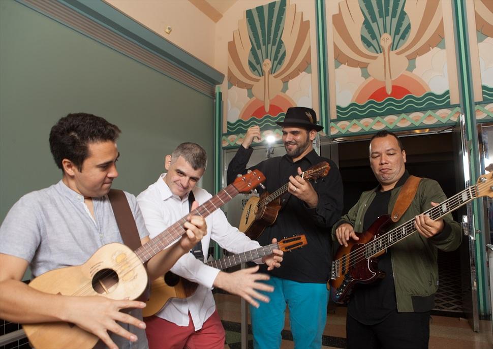 C4 Trio · MERCAT DE MÚSICA VIVA DE VIC 2019