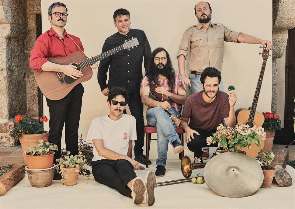 Os amigos dos músicos · MERCAT DE MÚSICA VIVA 2019