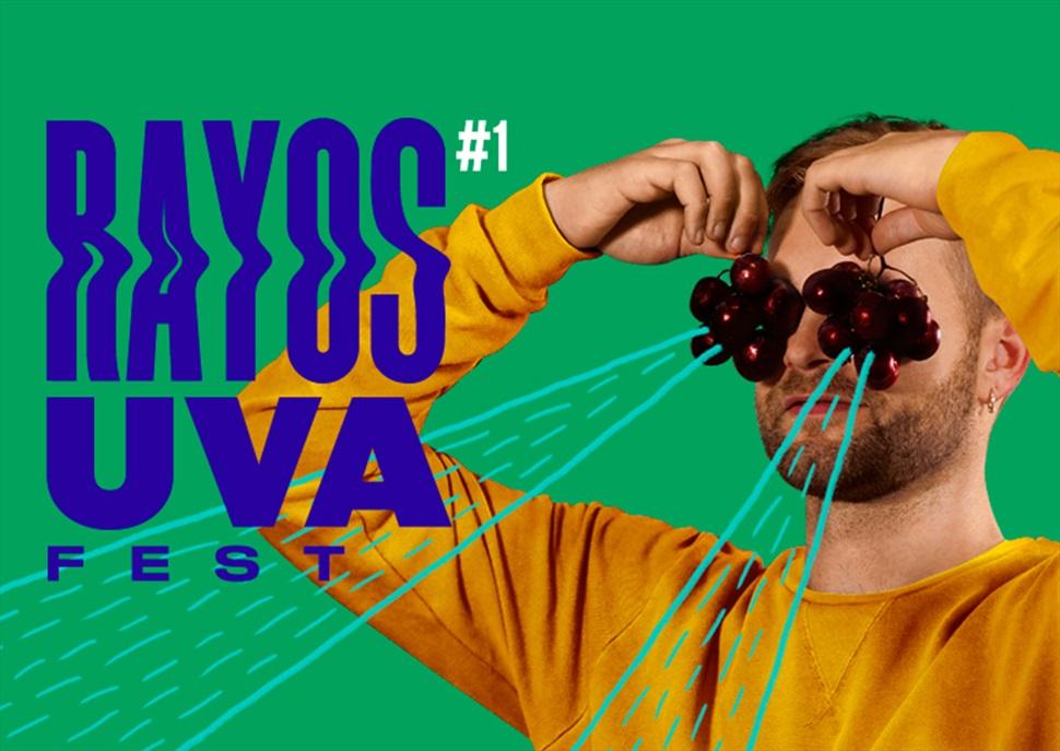 Rayos UVA Fest #1