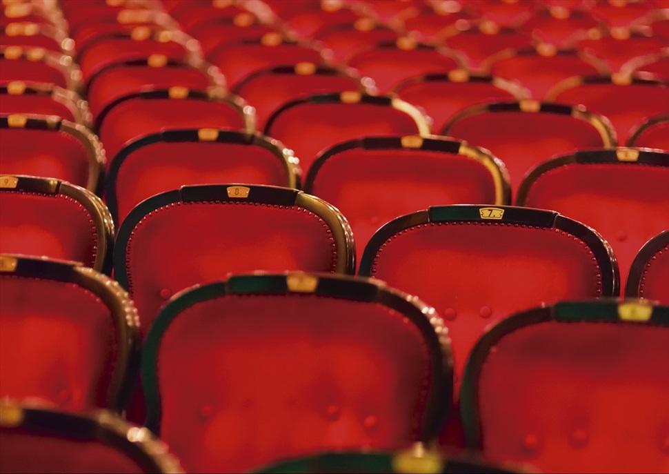 Presentació de la Temporada Teatral 19/20