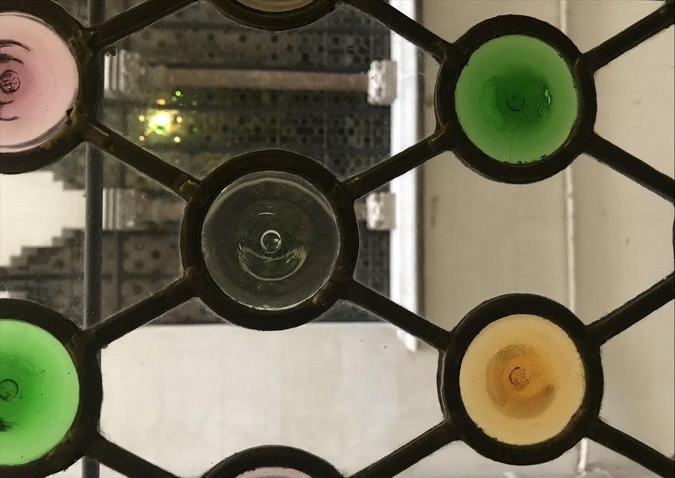 Les festes de La Mercè a la Casa Museu Amatller: Visita familiar i taller de trencadís