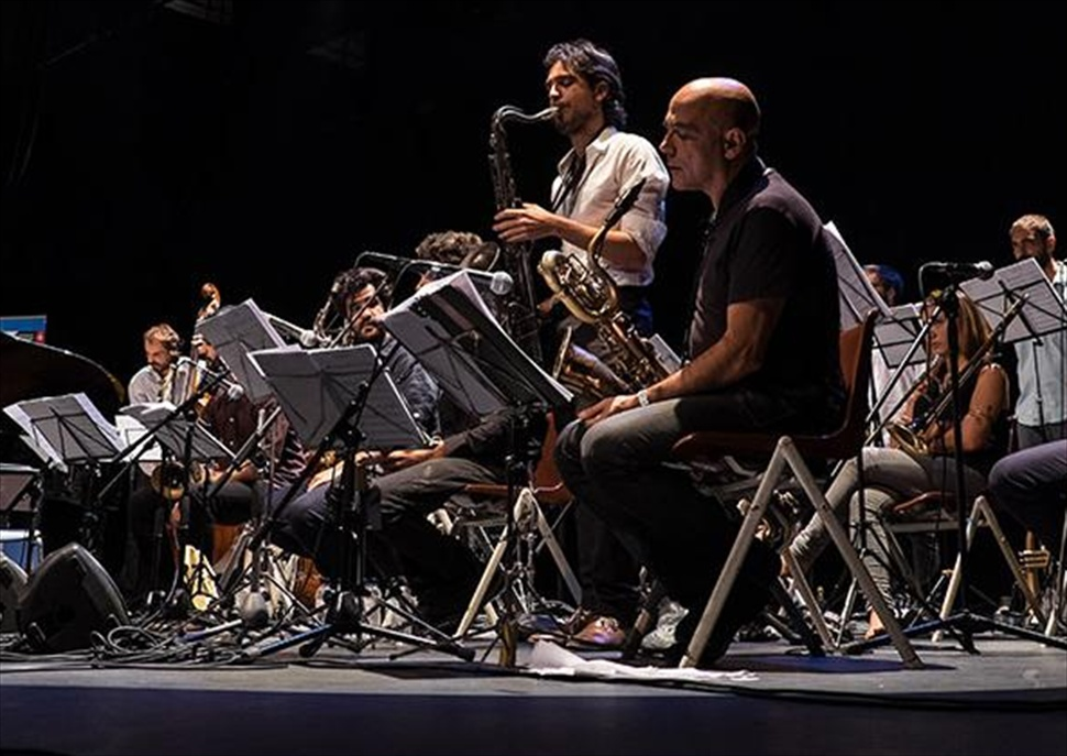 Martín Leiton Big Band