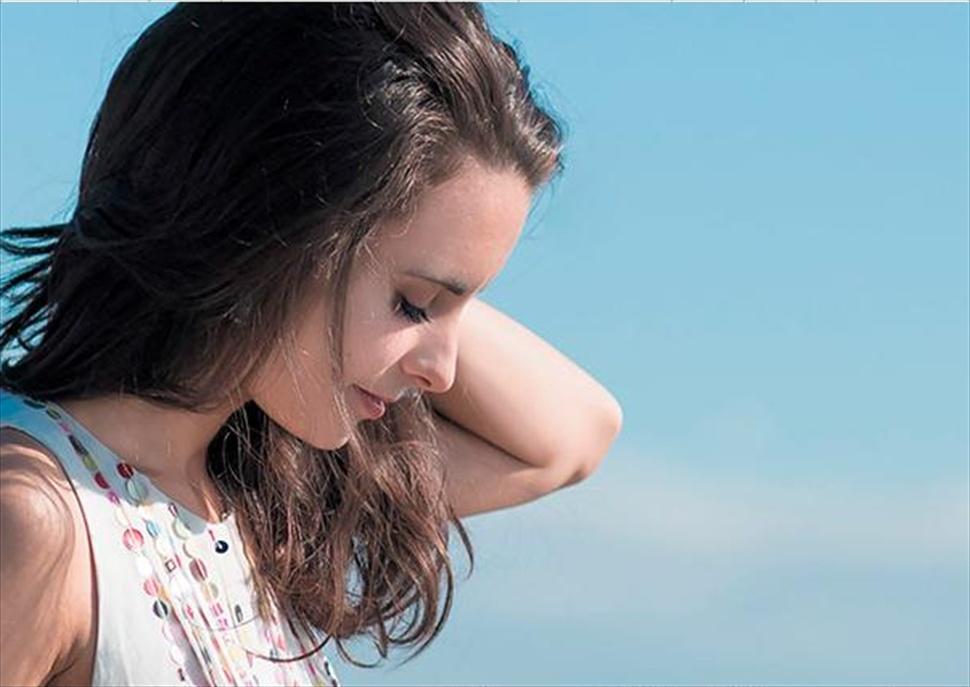 Andrea Motis 'Do outro lado azul'