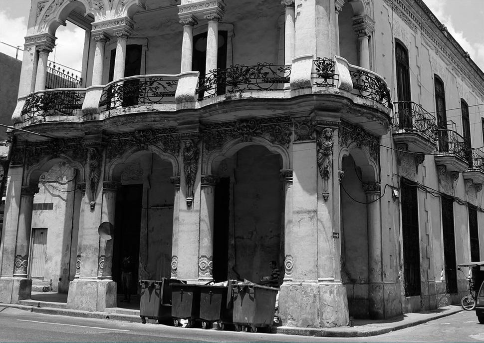 Ruta literària: Molta terra catalana a l'Havana amb Josep M. Torné