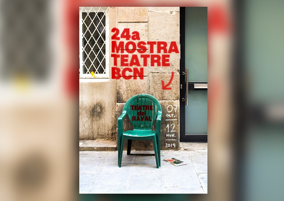La Mostra Teatre BCN