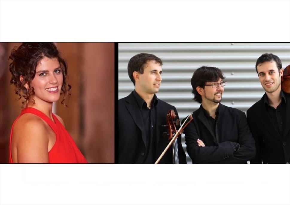 Tarragó & Trio Pedrell · LIFE VICTORIA 2019