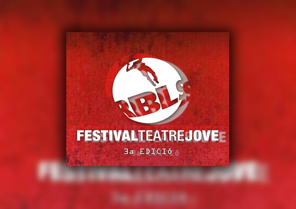 RBLS Festival teatre jove Barcelona