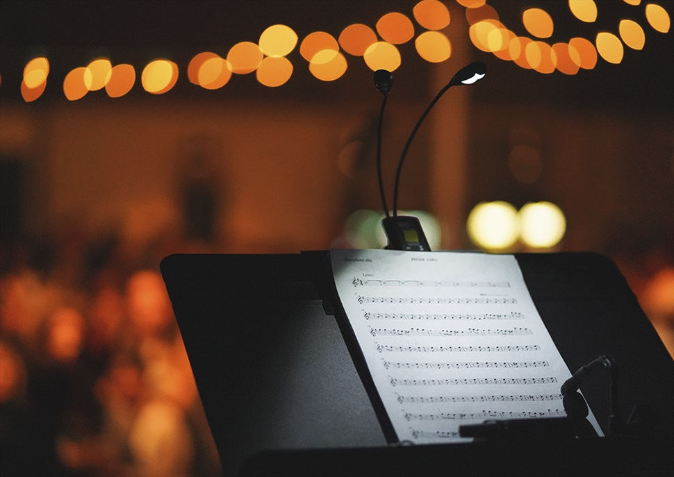 Fòrum Barcelona clàssica 2019-2020: Música i paraula