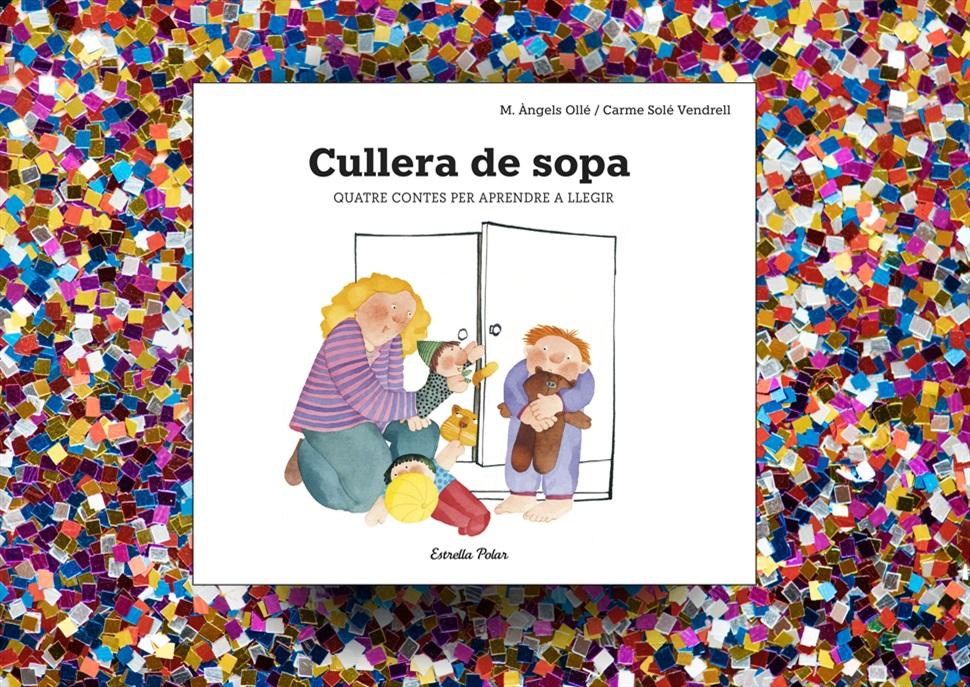 """Contacontes: """"Cullera de sopa"""""""