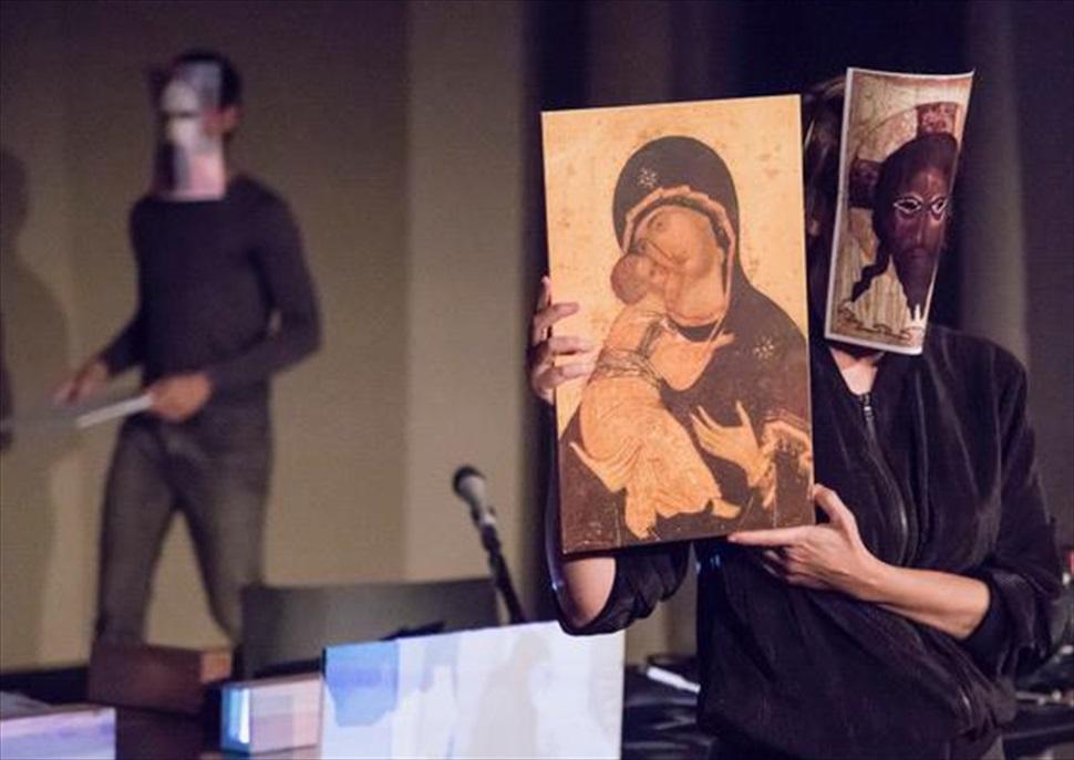 L'Alternativa 2019: Andrei Rublev, una panicografia (versió radiofònica)