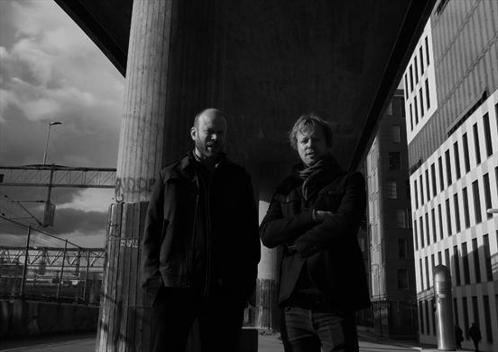 KIM MYHR + INGAR ZACH + EIVIND LØNNING · L'AUDITORI 19-20