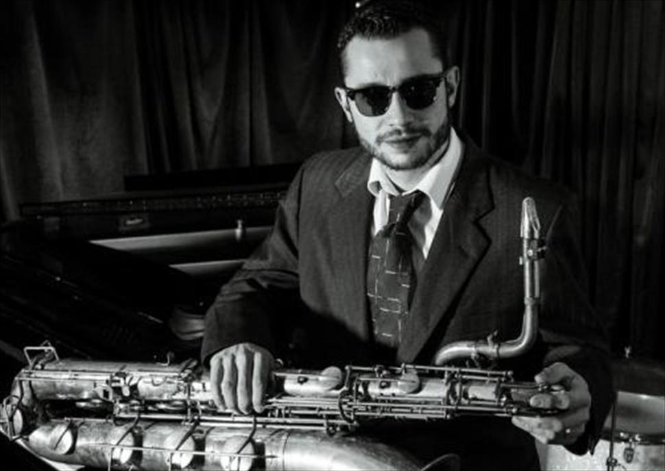 Pere Miró & The Barcelona Big Blues Band