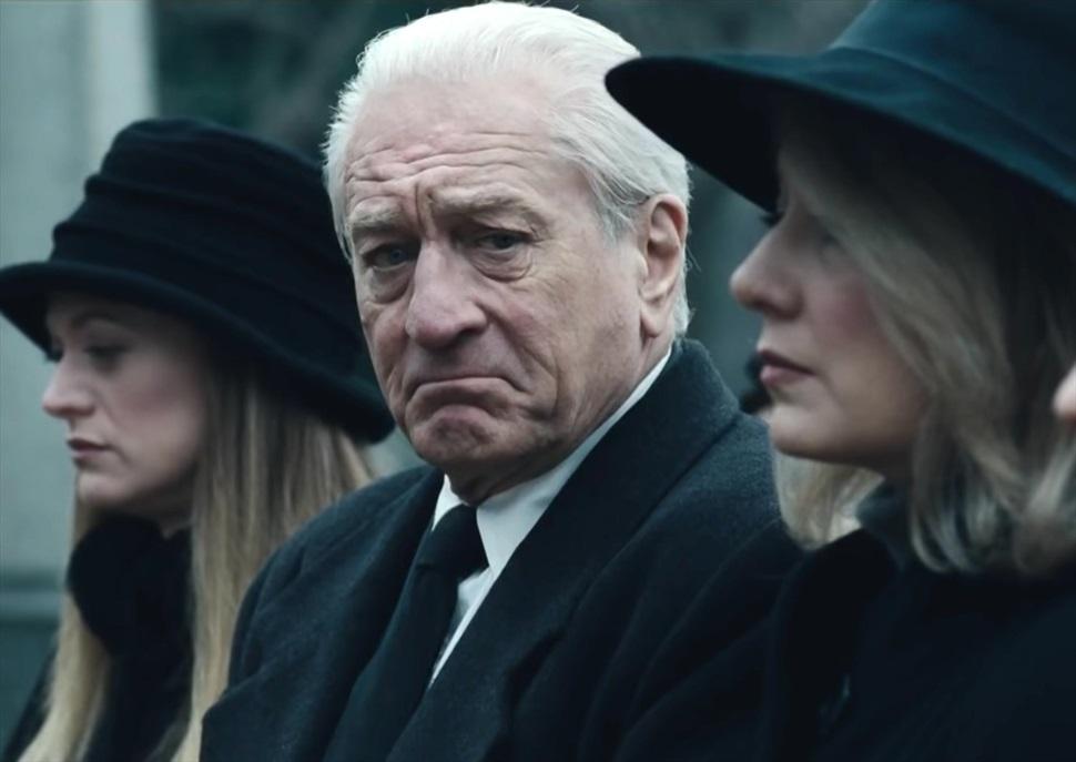 Cinema Boliche: The Irishman