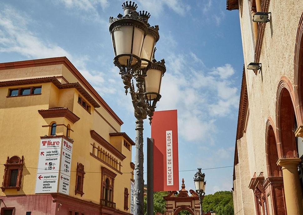 Ruta literària: Montjuïc, entre l'Avantguarda i la Ciutat del Teatre