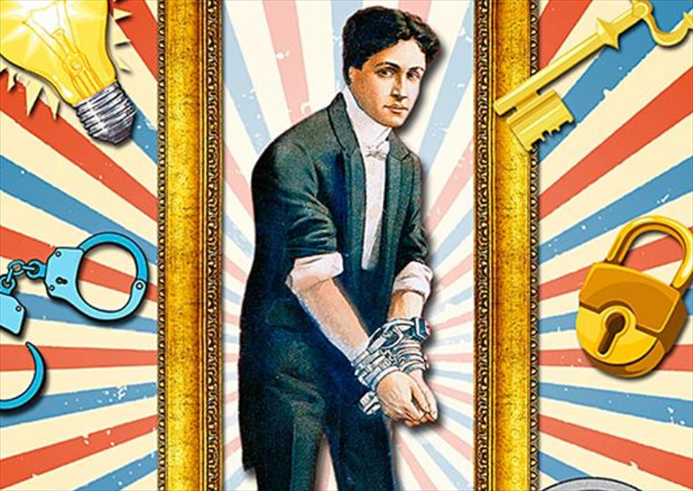 El misteri de Houdini