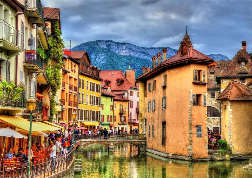 Descobreix l'Alta Savoia amb Chamonix
