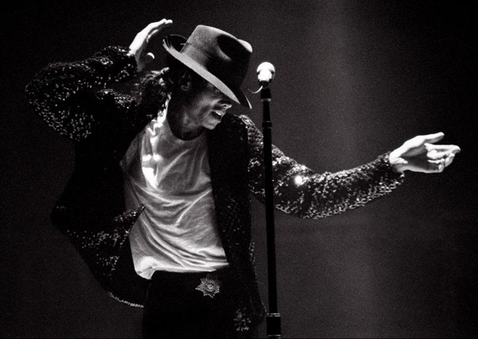 "Rock en família · ""Michael Jackson for Christmas"""