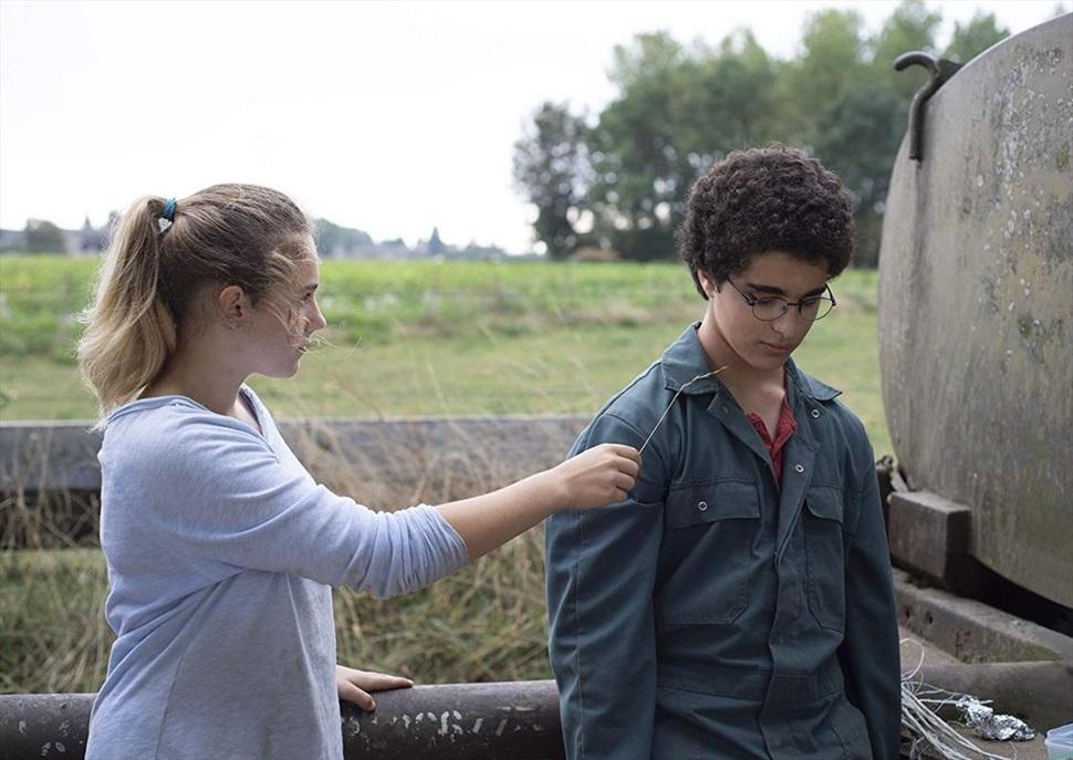 Cinemes Boliche: El joven Ahmed