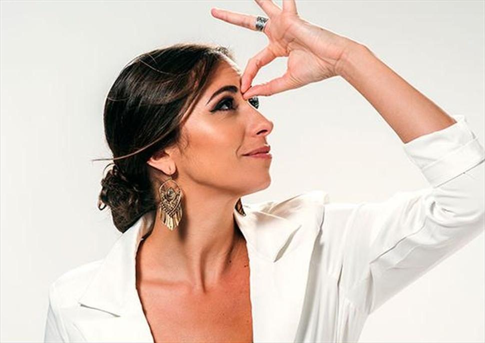 María Peláe · GUITAR BCN 2020