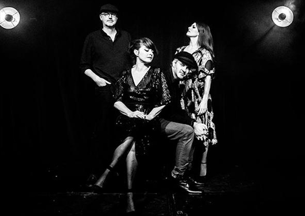Nouvelle Vague · GUITAR BCN 2021