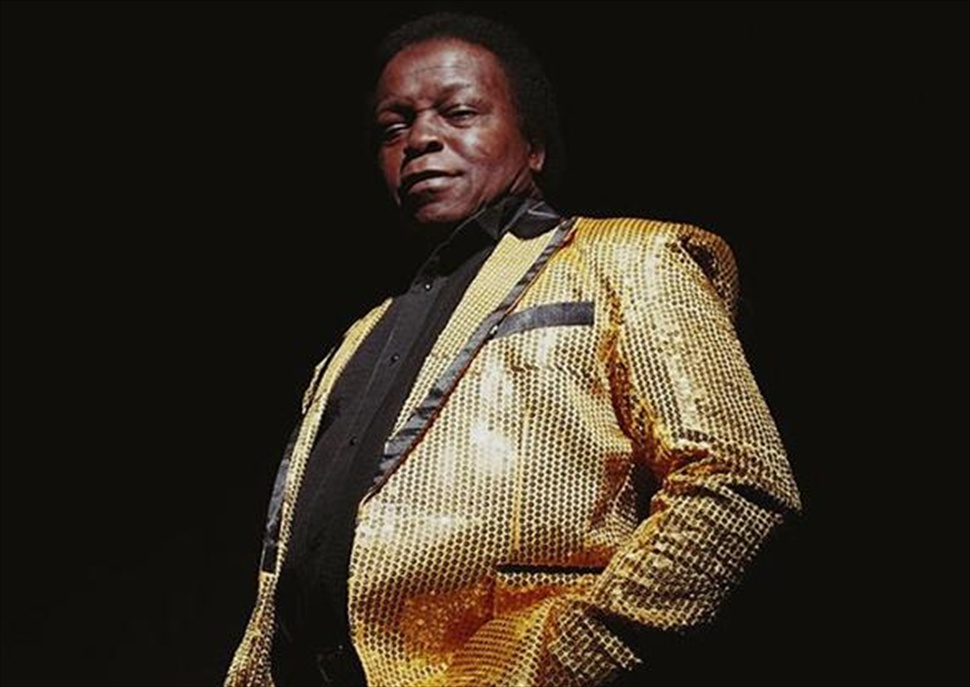 Lee Fields · GUITAR BCN 2020