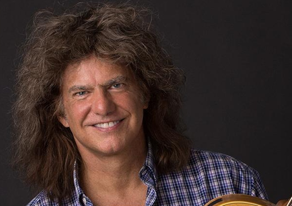 Pat Metheny · GUITAR BCN 2020