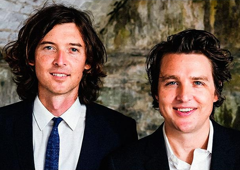 The Milk Carton Kids · GUITAR BCN 2020