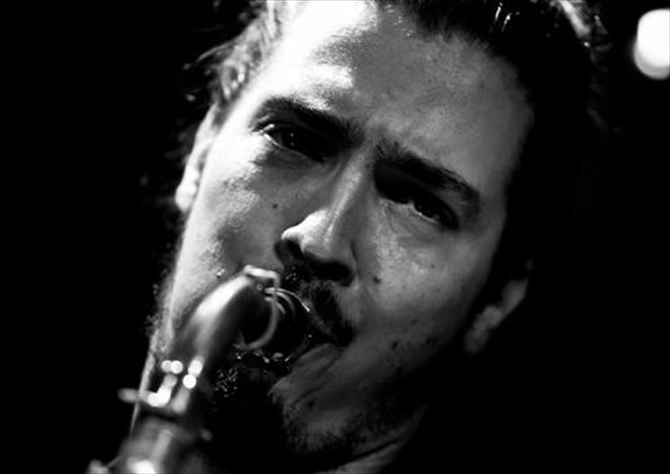 Federico Carreras Trio