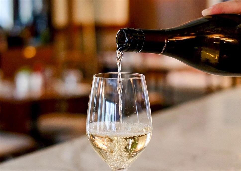 Tast de vins al mercat de Santa Caterina: DOQ Priorat