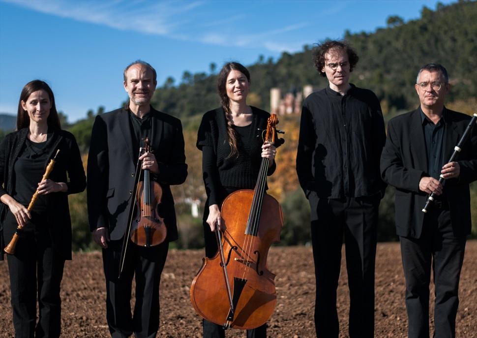 Recinte Modernista de Sant Pau: Projecte Arbarok