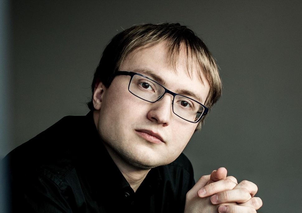 Ilya Maximov