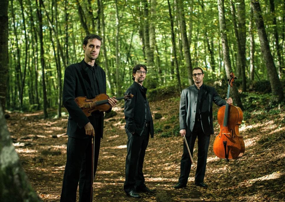 Trio Pedrell · Sona Amer