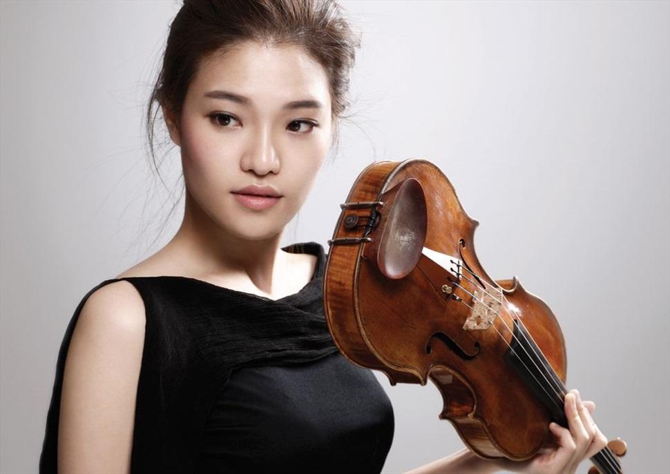 GIOrquestra & Ye-Eun Choi