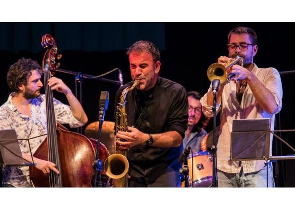 Martí Serra Quartet